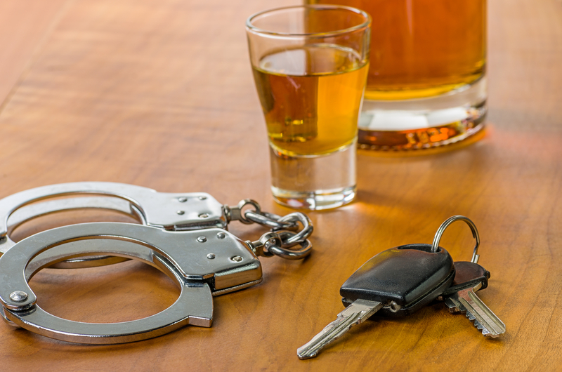 The Basics of DWI Law in North Carolina