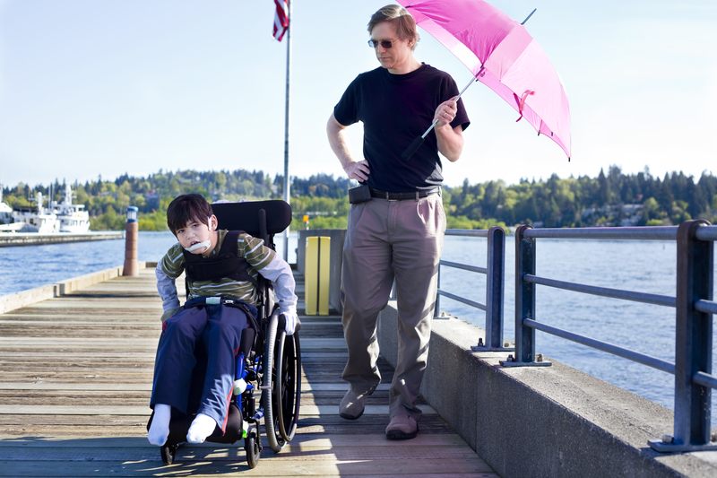 Caring for a Loved One with Special Needs