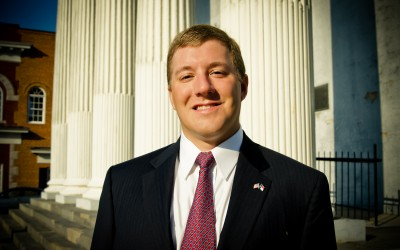 Drew Nelson Admitted to Practice Before U.S. Supreme Court