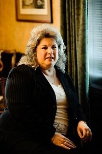 Pam Vitug, Legal Assistant, Brinkley Walser, PLLC