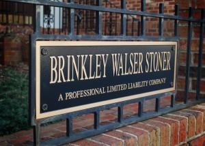 Brinkley Walser Stoner, PLLC