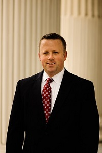 Bradley Hunt, Business Law, Education Law Attorney
