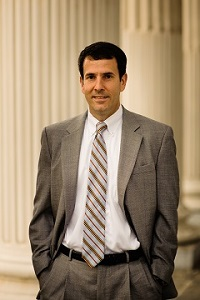 David Inabinett, Estate Planning and Elder Care Lawyer