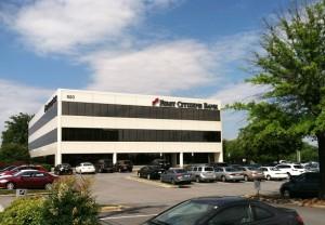 Brinkley Walser, Greensboro NC office