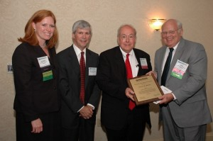 Charles McGirt Inducted into NCBA General Practice Hall of Fame