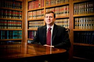 Attorney Ryan McNeill