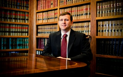 Attorney Ryan McNeill Promoted to Partner