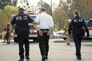 Talk to an attorney if you are arrested for DWI in NC