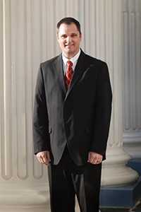 Gary Bowers, Attorney