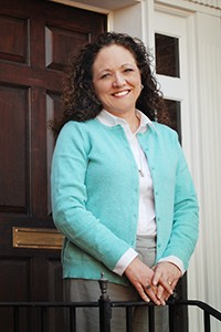 Karen Greene, Office Manager