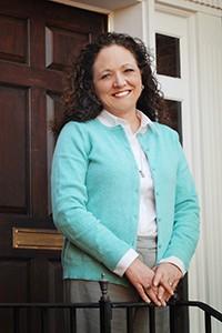 Karen Greene, Office Manager