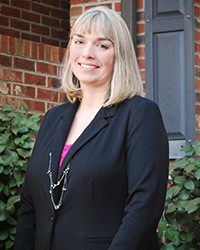 Kelly Chatterton Earns NC Certified Paralegal Title