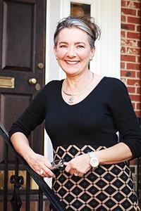 Rita Goins, NC Certified Paralegal