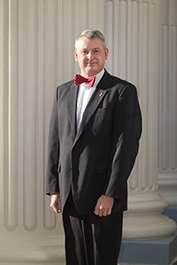 Attorney Roy L. McDonald II
