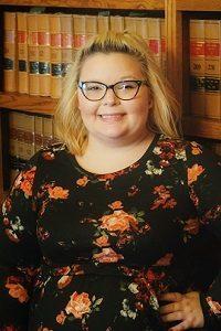 Heather Wagoner, Estate Administration