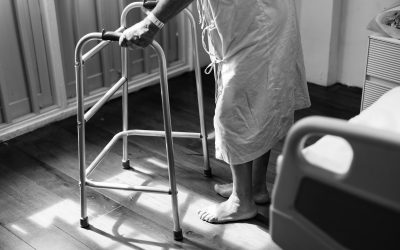 Unexpected Medical Bills Impact Seniors