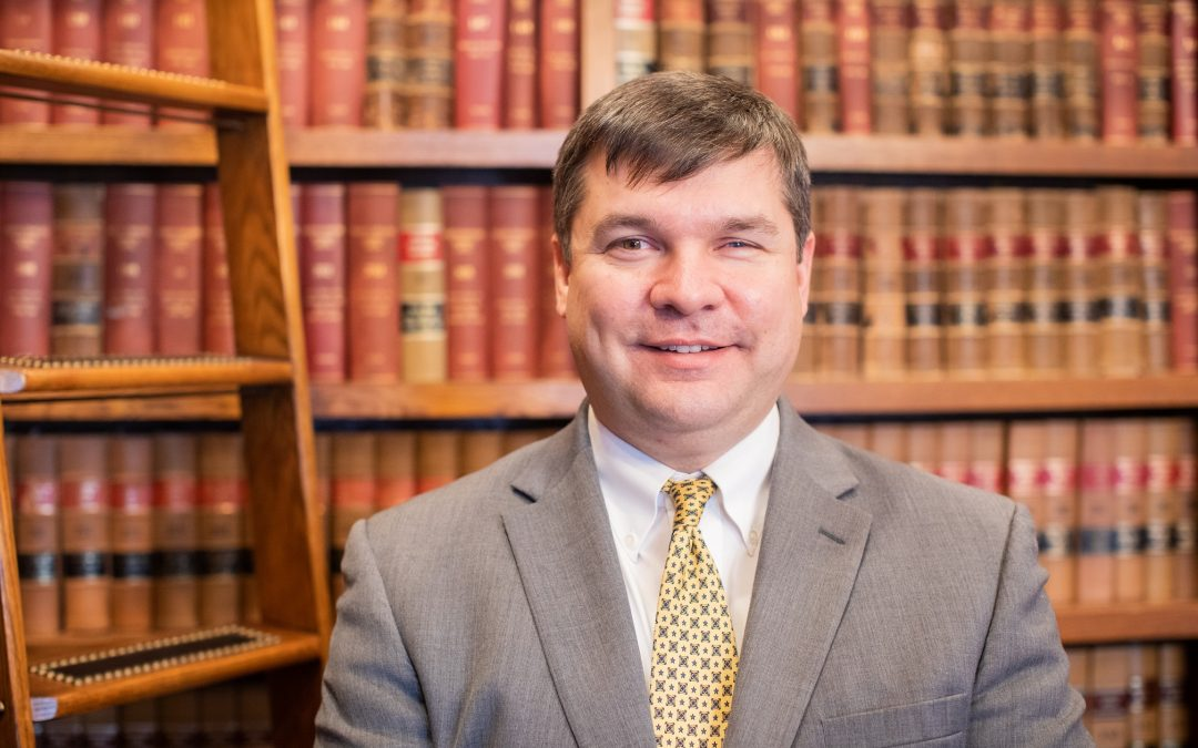 "Attorney William ""Will"" Miller to Join Brinkley Walser Stoner"