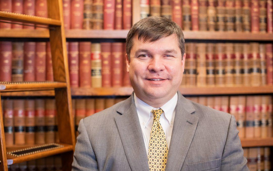"Attorney William ""Will"" Miller to Join Brinkley Walser Stoner"
