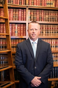 Bradley Hunt, Business Law, Education Law Attorney