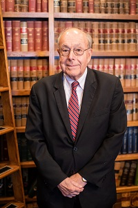 Charles McGirt, Of Counsel