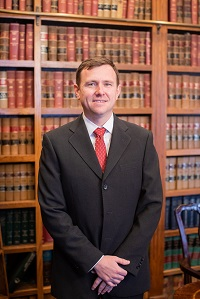 Ryan McNeill, Estate Planning, Elder Law, Business Law attorney
