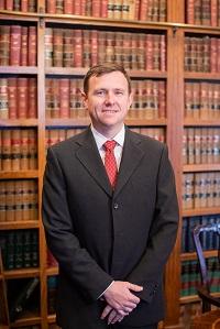 Ryan McNeill, Estate Planning, Elder Law, Business Law attorney