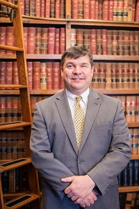 Estate Planning Attorney Will Miller