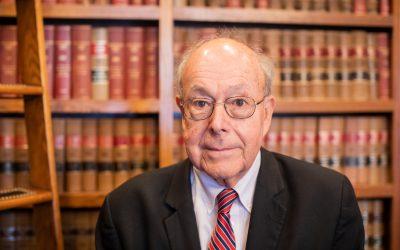 Brinkley Walser Stoner Attorney Celebrates 60 Years