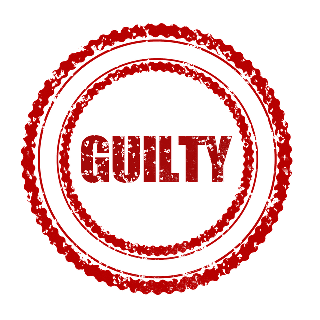 What Happens If I'm Convicted of A DWI?