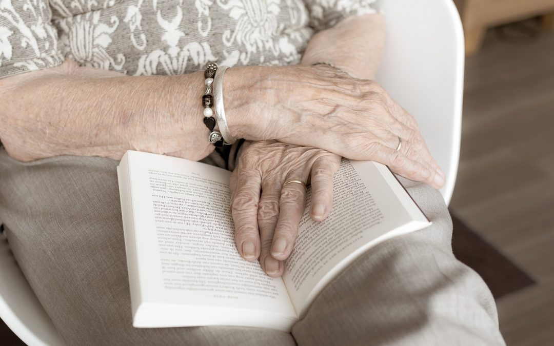 A Community Resource Guide for Providing Services and Aid to Seniors
